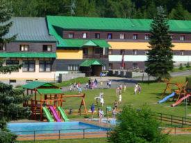 Hotel Kořenov