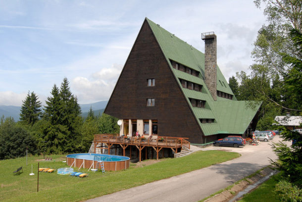 Hotel Benecko
