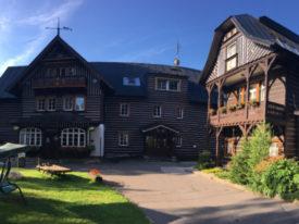 Hotel Špindlerův Mlýn