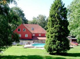Chata České Švýcarsko
