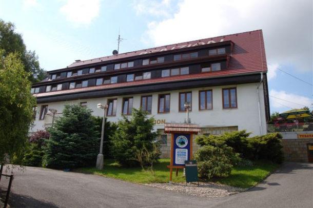 Penzion Česká Kamenice