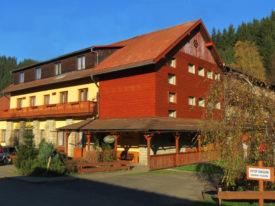 Hotel Velké Karlovice