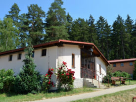 Rekreační středisko Louňovice