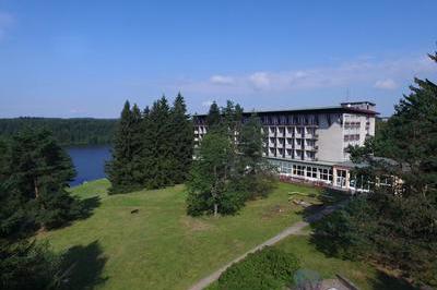 Hotel Nové Mésto na Moravě, Vysočina
