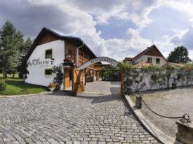 Penzion Nové Hrady