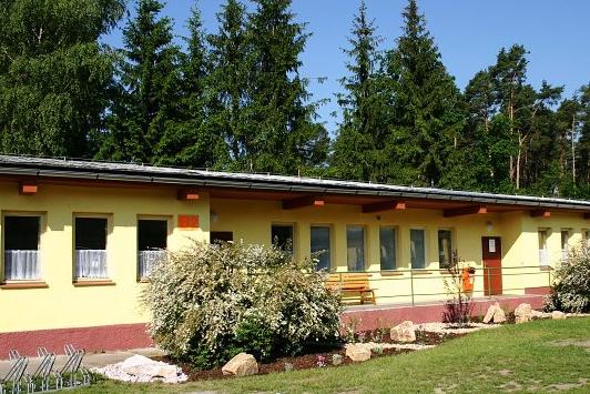 Rekreační středisko Doksy-Máchovo Jezero