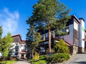 Hotel Železná Ruda