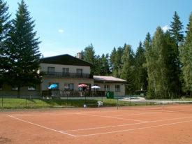 Rekreační středisko - Horní Bečva Beskydy