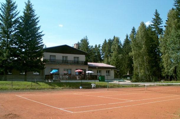 Rekreační středisko – Horní Bečva Beskydy