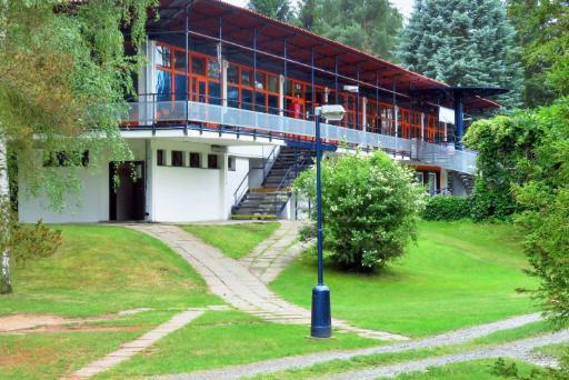 Rekreační středisko Živohošť