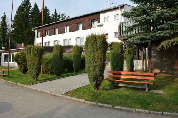 Hotel a Bungalovy Milevsko