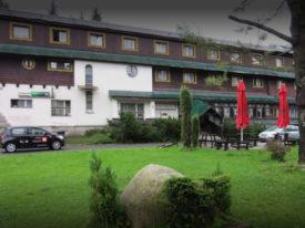 Hotel Jablonec nad Nisou - Jizerské hory