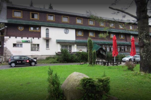 Hotel Jablonec nad Nisou – Jizerské hory