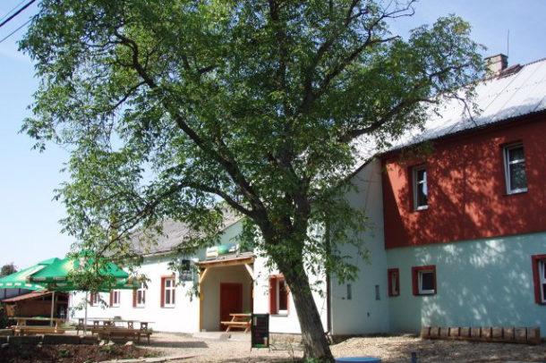 Penzion Český Ráj