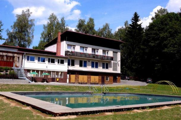 Rekreační středisko Vysočina