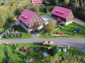 Penzion Albrechtice - Jizerske hory