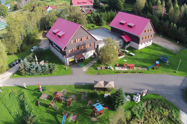 Penzion Albrechtice – Jizerske hory