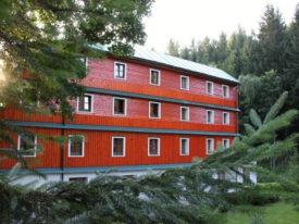 Hotel Deštné - Orlické hory