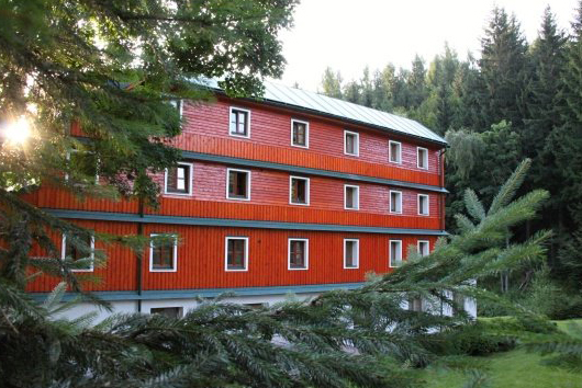 Hotel Deštné – Orlické hory