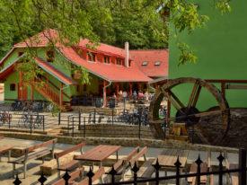 Rekreační středisko Lažánky