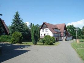 Rekreační středisko Zvíkovské podhradí
