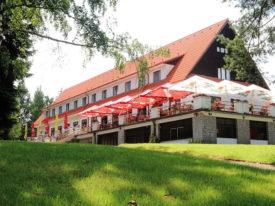 Hotel Živohošť - Střední Čechy