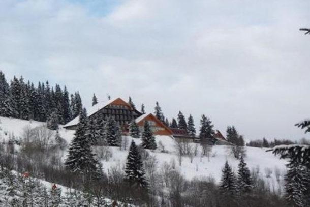 Pec pod Sněžkou – Krkonoše