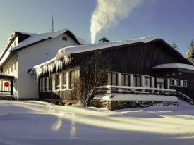 Horský hotel Nové Hutě
