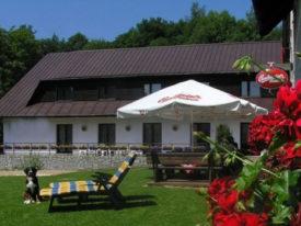 Hotel Maršov