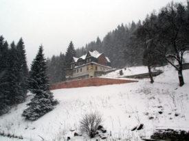 Penzion Pec pod Sněžkou