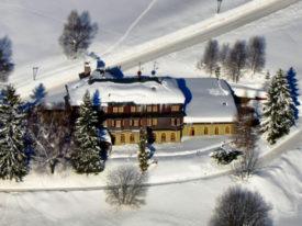 Hotel Špindleruv Mlýn