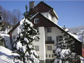 Hotel Čenkovice - Orlické Hory